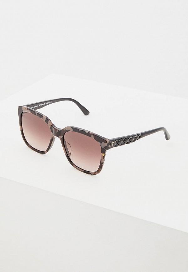 Очки солнцезащитные Juicy Couture Juicy Couture JU660DWCWPC5 очки солнцезащитные juicy couture ju 581 s rtf