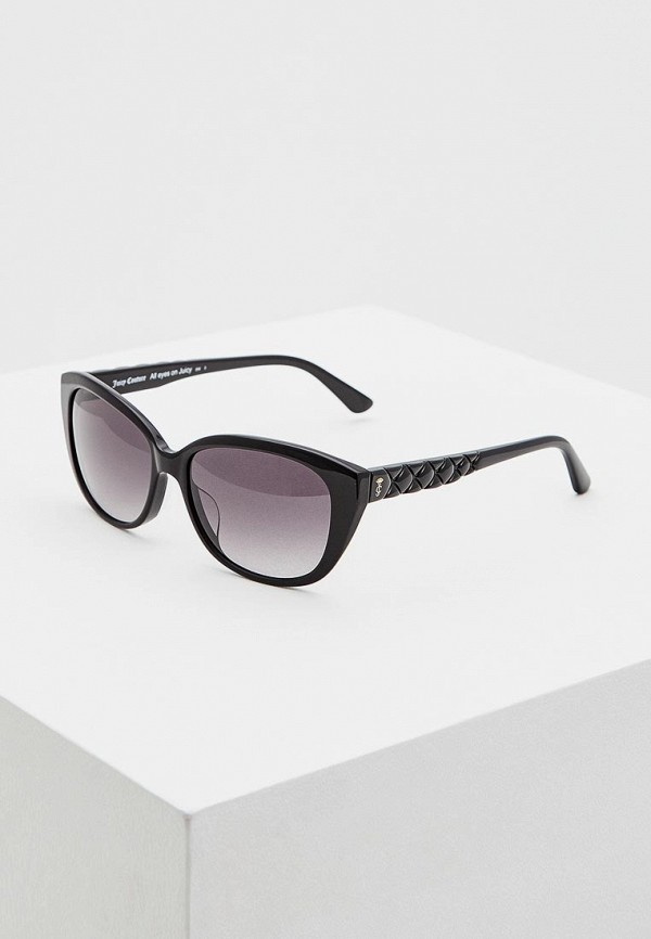 Очки солнцезащитные Juicy Couture Juicy Couture JU660DWCWPD0 очки солнцезащитные juicy couture ju 581 s rtf