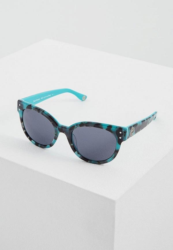 Очки солнцезащитные Juicy Couture Juicy Couture JU660DWJED80 очки солнцезащитные juicy couture ju 581 s rtf