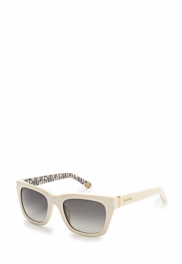 Очки солнцезащитные Juicy Couture Juicy Couture JU660DWNNV43 очки солнцезащитные juicy couture ju 581 s rtf