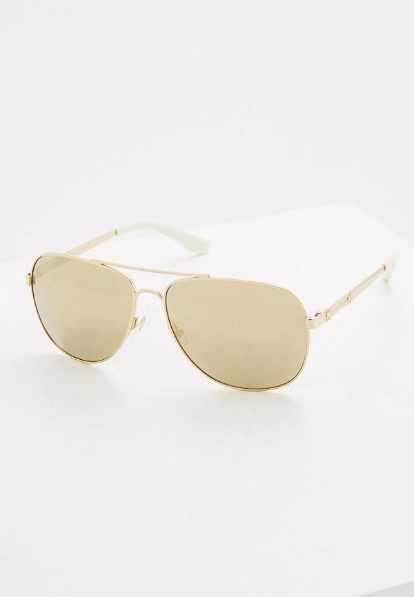 Очки солнцезащитные Juicy Couture Juicy Couture JU660DWTHK28 очки солнцезащитные juicy couture ju 581 s rtf