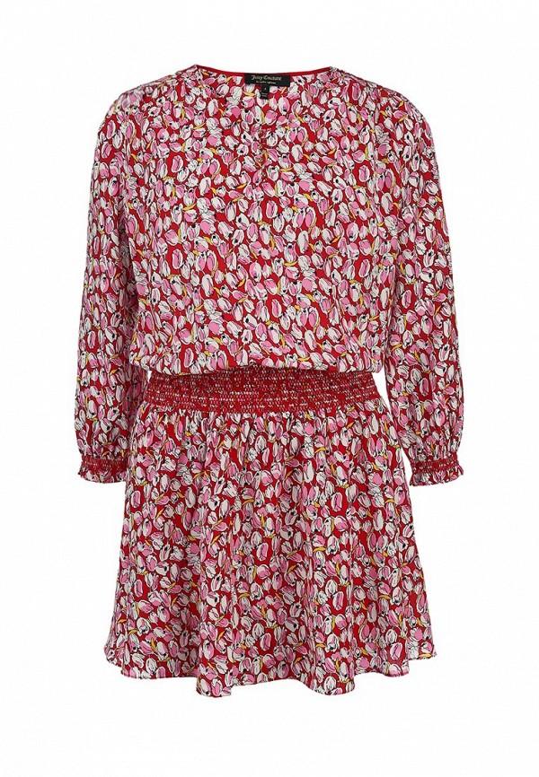 Платье Juicy Couture Juicy Couture JU660EWDLU42 женское платье original designs blk premium brands in europe and counter couture 2015