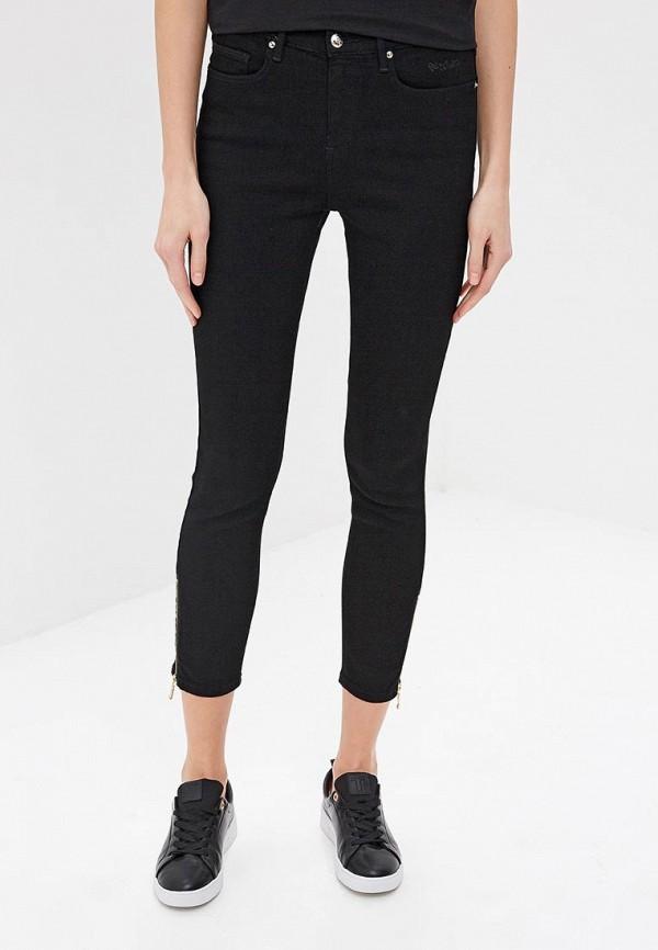 женские джинсы juicy couture, черные