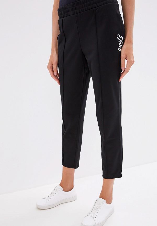 женские спортивные брюки juicy couture, черные
