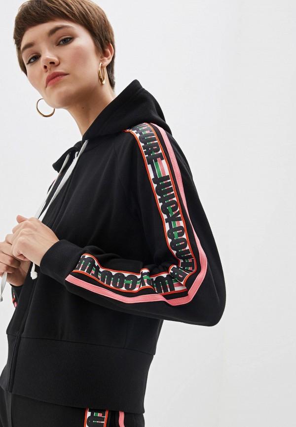 купить Толстовка Juicy Couture Juicy Couture JU660EWGOLF3 по цене 13300 рублей