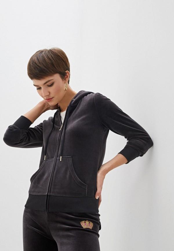 купить Толстовка Juicy Couture Juicy Couture JU660EWGOLF5 по цене 21900 рублей