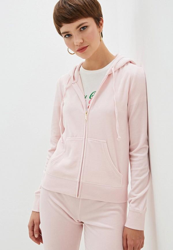 купить Толстовка Juicy Couture Juicy Couture JU660EWGOLG5 по цене 14600 рублей