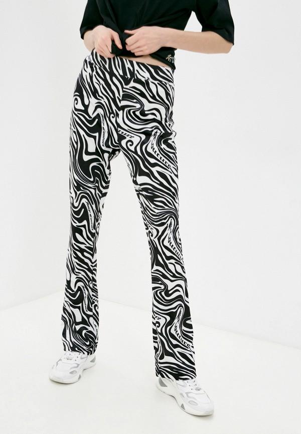 женские спортивные брюки juicy couture, разноцветные