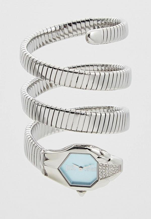 Часы Just Cavalli Just Cavalli JU662DWARKS3 часы just cavalli r7251532504