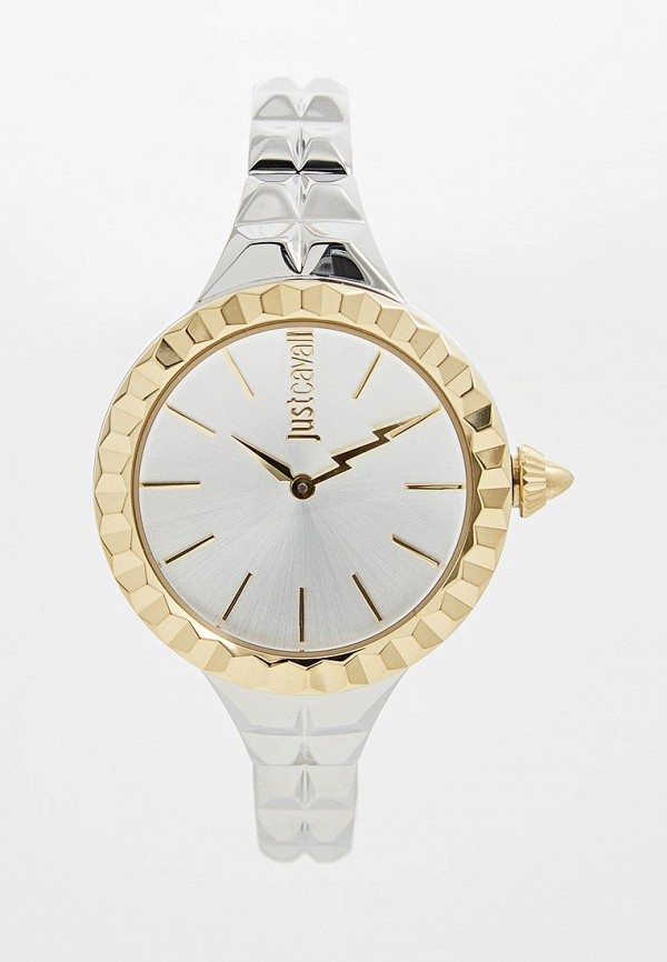 Часы Just Cavalli Just Cavalli JU662DWARKS7 часы just cavalli just cavalli ju662dwzlk46