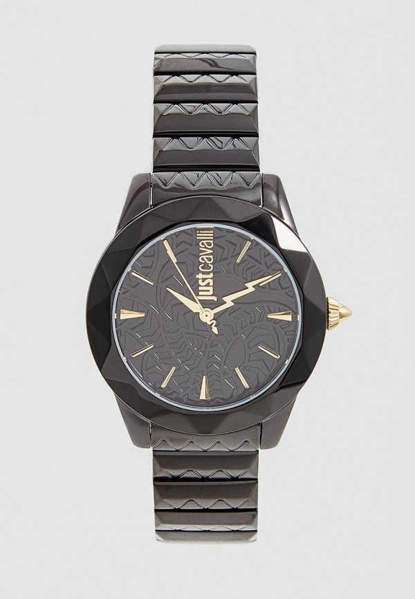 Часы Just Cavalli Just Cavalli JU662DWBJVE2 часы just cavalli r7251532504
