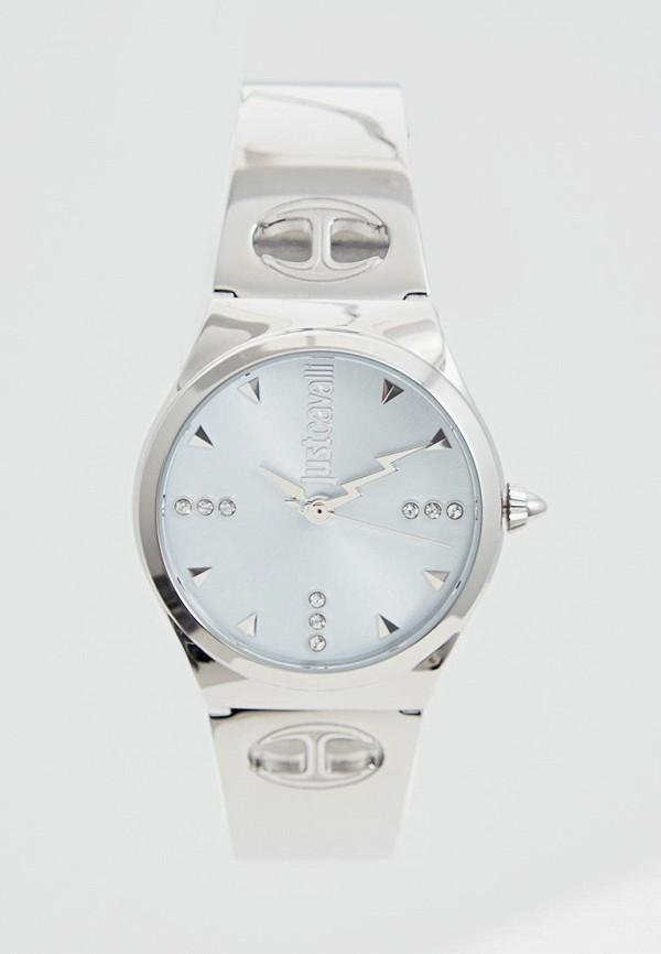 Часы Just Cavalli Just Cavalli JU662DWBJVE4 часы just cavalli just cavalli ju662dwbjve9