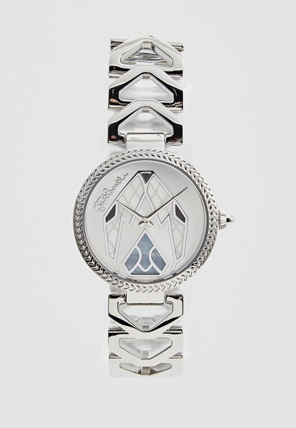 Часы Just Cavalli Just Cavalli JU662DWBJVF1 часы just cavalli just cavalli ju662dwbjvf3