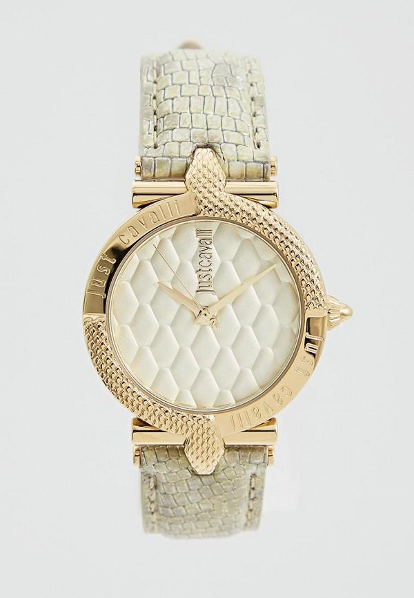 купить Часы Just Cavalli Just Cavalli JU662DWBJVF4 недорого