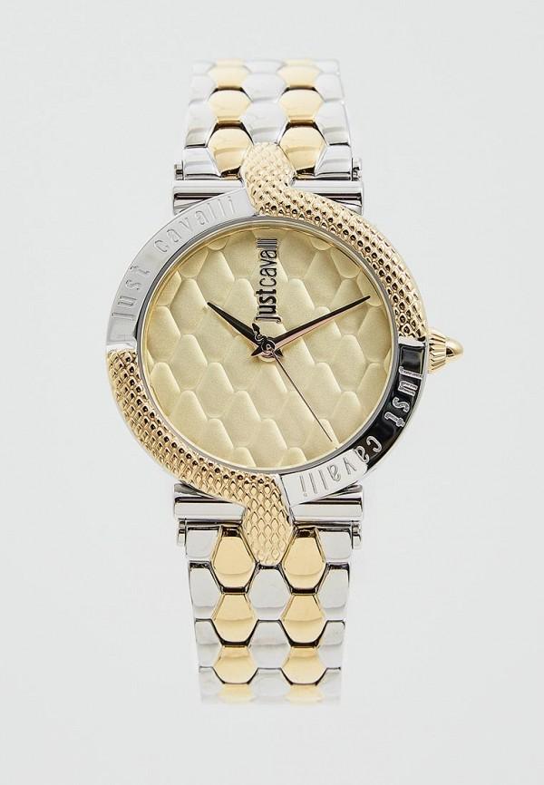Часы Just Cavalli Just Cavalli JU662DWBJVF6 часы just cavalli r7251532504