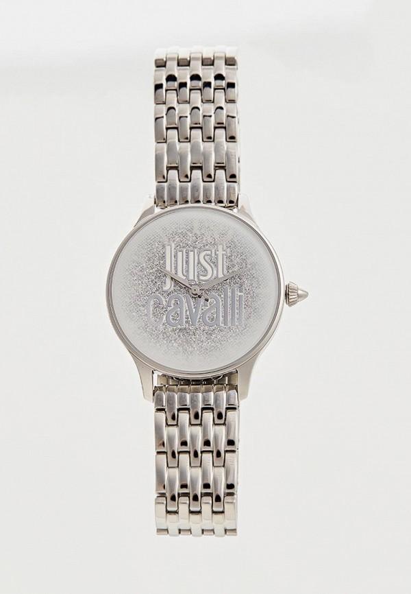 Часы Just Cavalli Just Cavalli JU662DWCPNA9 футболка just cavalli just cavalli ju662ewbpuo6