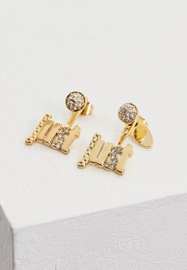 Серьги Just Cavalli Just Cavalli JU662DWCPNC4 romanson rl 2623q lw wh bk page 2 page 1 page 2 page 4