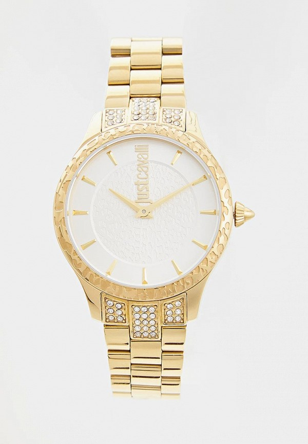 купить Часы Just Cavalli Just Cavalli JU662DWDGBA3 недорого