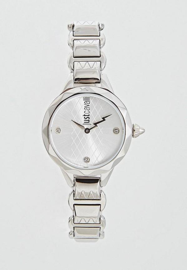 цены Часы Just Cavalli Just Cavalli JU662DWEFSI8