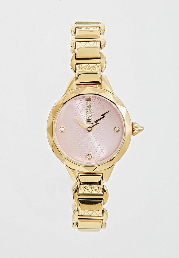 купить Часы Just Cavalli Just Cavalli JU662DWEFSJ0 недорого