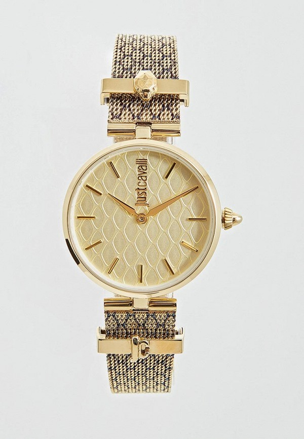 Часы Just Cavalli Just Cavalli JU662DWEFSK1