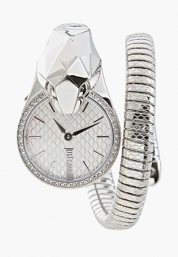 купить Часы Just Cavalli Just Cavalli JU662DWEFSK2 недорого