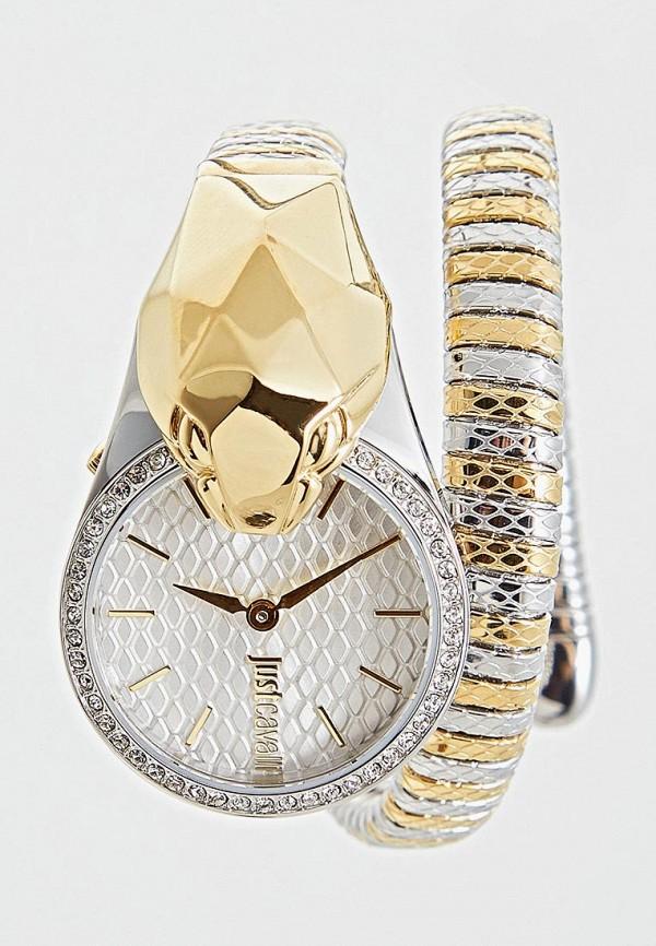 купить Часы Just Cavalli Just Cavalli JU662DWEFSK4 недорого
