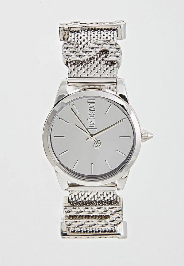купить Часы Just Cavalli Just Cavalli JU662DWEFSK5 недорого