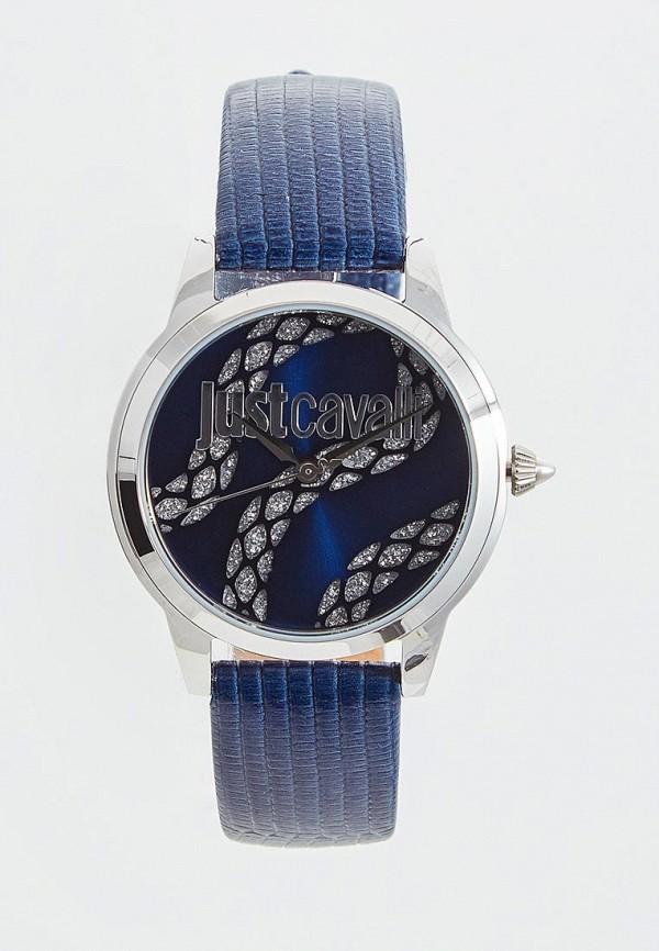 Часы Just Cavalli Just Cavalli JU662DWEXMG7 часы just cavalli часы механические