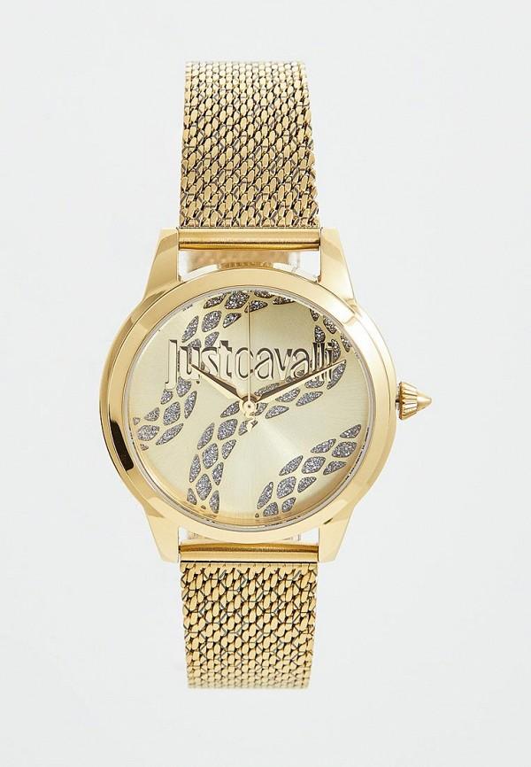 купить Часы Just Cavalli Just Cavalli JU662DWEXMG9 недорого