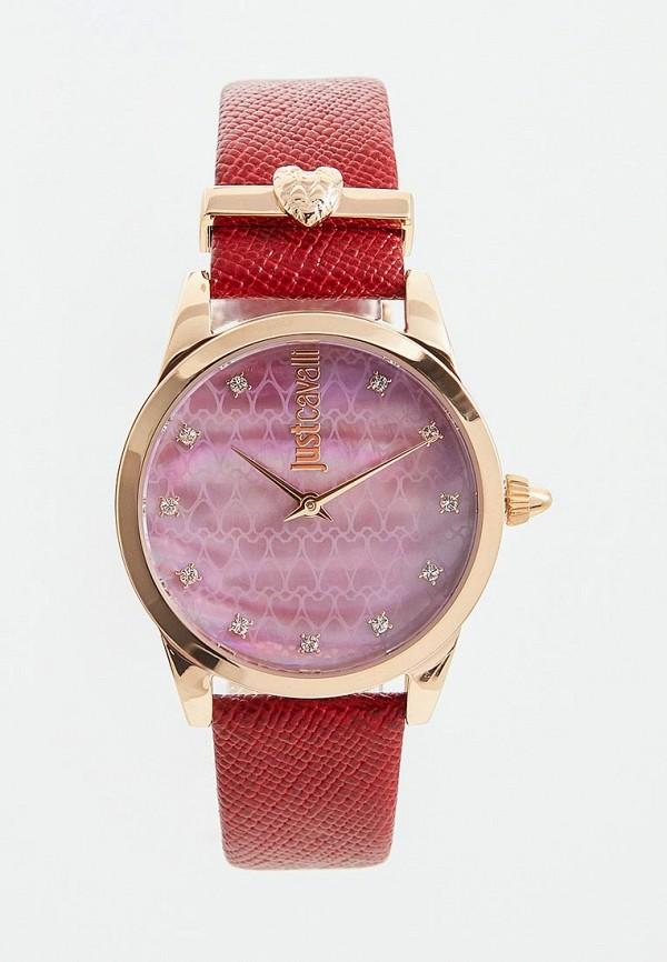 Часы Just Cavalli Just Cavalli JU662DWFBNG3 часы just cavalli часы механические