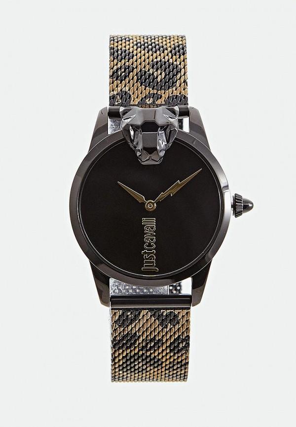 женские часы just cavalli, разноцветные