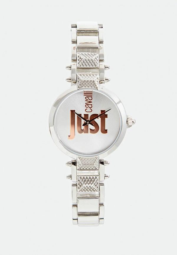 купить Часы Just Cavalli Just Cavalli JU662DWFBNH3 недорого