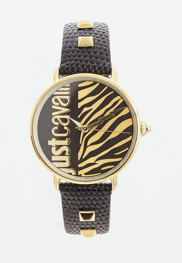 Часы Just Cavalli Just Cavalli JU662DWFBNH5 часы just cavalli часы механические
