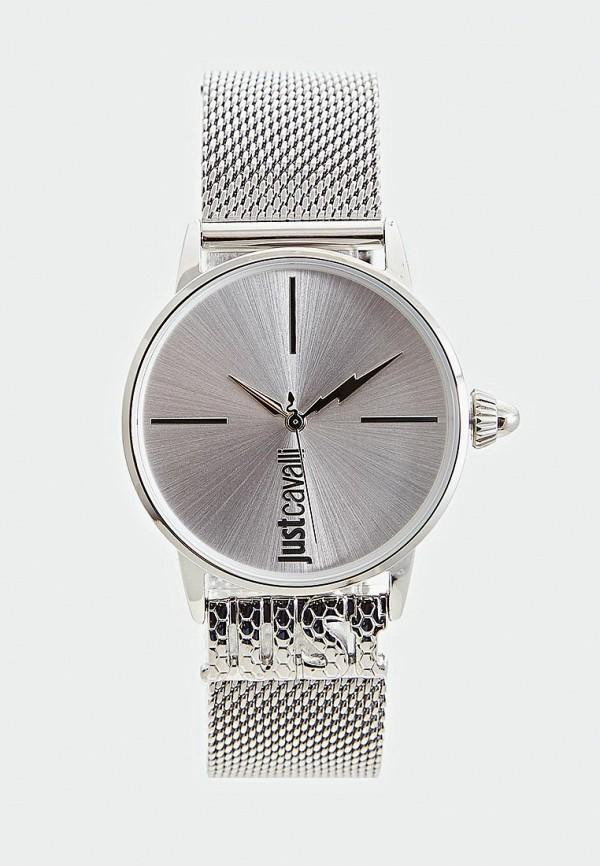 Часы Just Cavalli Just Cavalli JU662DWFBNH8 цена 2017
