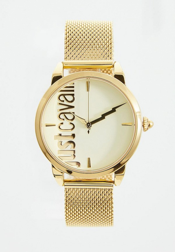 Часы Just Cavalli Just Cavalli JU662DWFBNI3 все цены