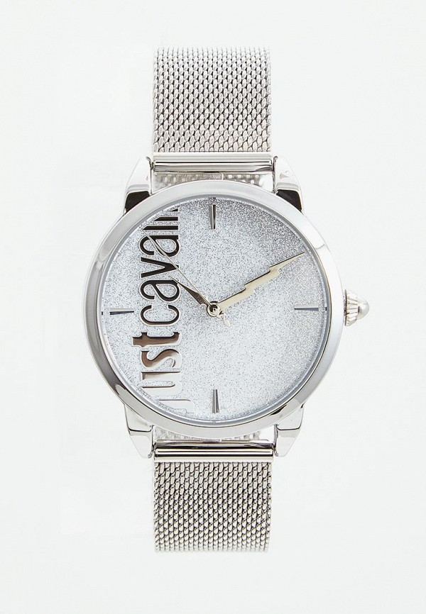 Часы Just Cavalli Just Cavalli JU662DWFBNI4 цена 2017