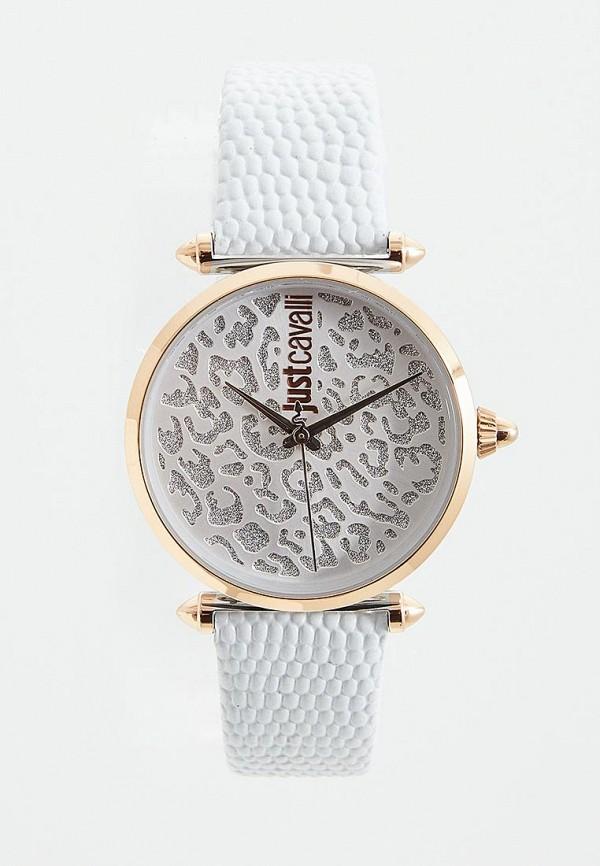 купить Часы Just Cavalli Just Cavalli JU662DWFBNI6 недорого