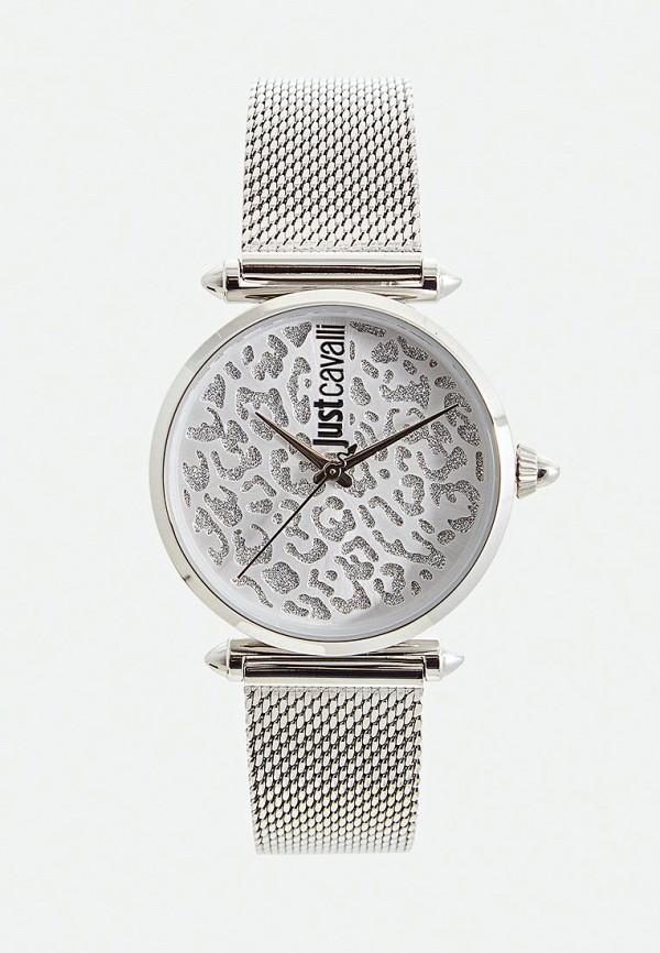 лучшая цена Часы Just Cavalli Just Cavalli JU662DWFBNI7