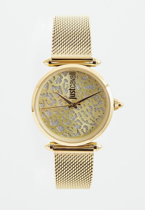 купить Часы Just Cavalli Just Cavalli JU662DWFBNI8 недорого