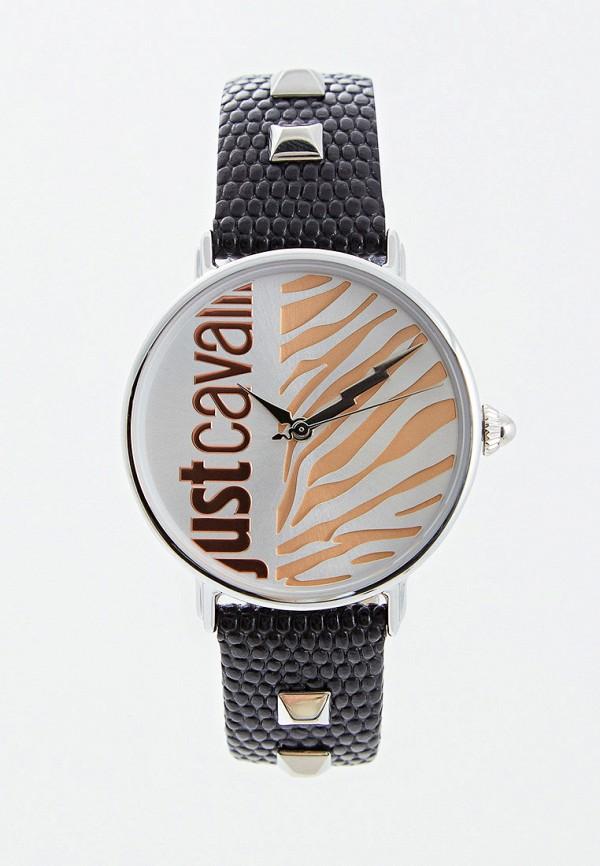 Часы Just Cavalli Just Cavalli JU662DWGJUV7 часы just cavalli just cavalli ju662dwarks4