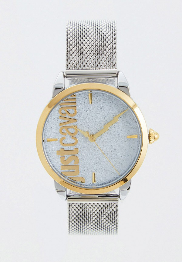 Часы Just Cavalli Just Cavalli JU662DWGJUW8 все цены