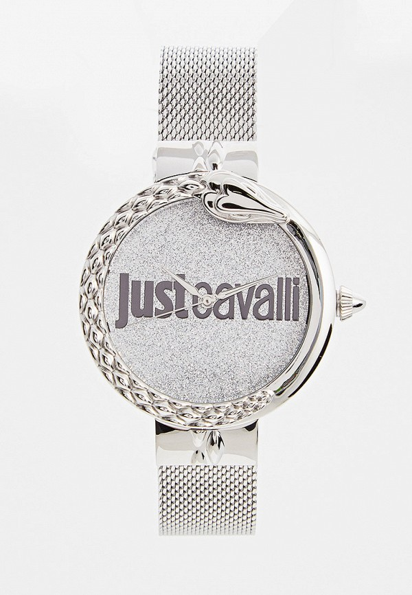 Часы Just Cavalli Just Cavalli JU662DWHGBK0 цена