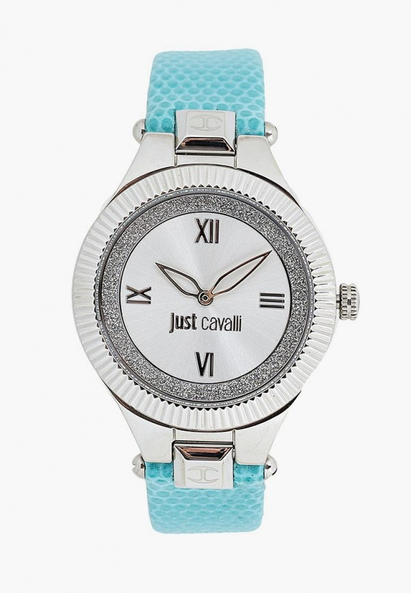 Часы Just Cavalli Just Cavalli JU662DWHKB40 часы just cavalli just cavalli ju662dwzlk46