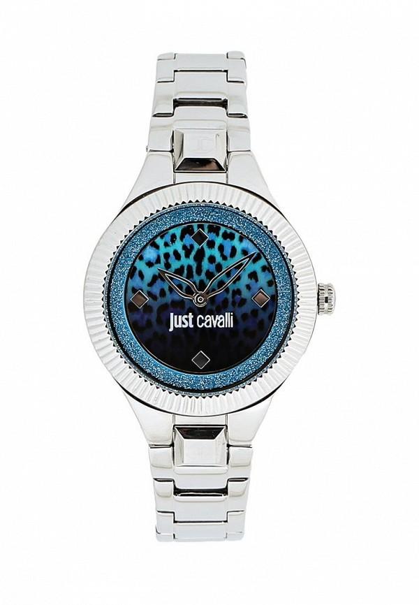Часы Just Cavalli Just Cavalli JU662DWHKB43 часы just cavalli just cavalli ju662dwbjvf3