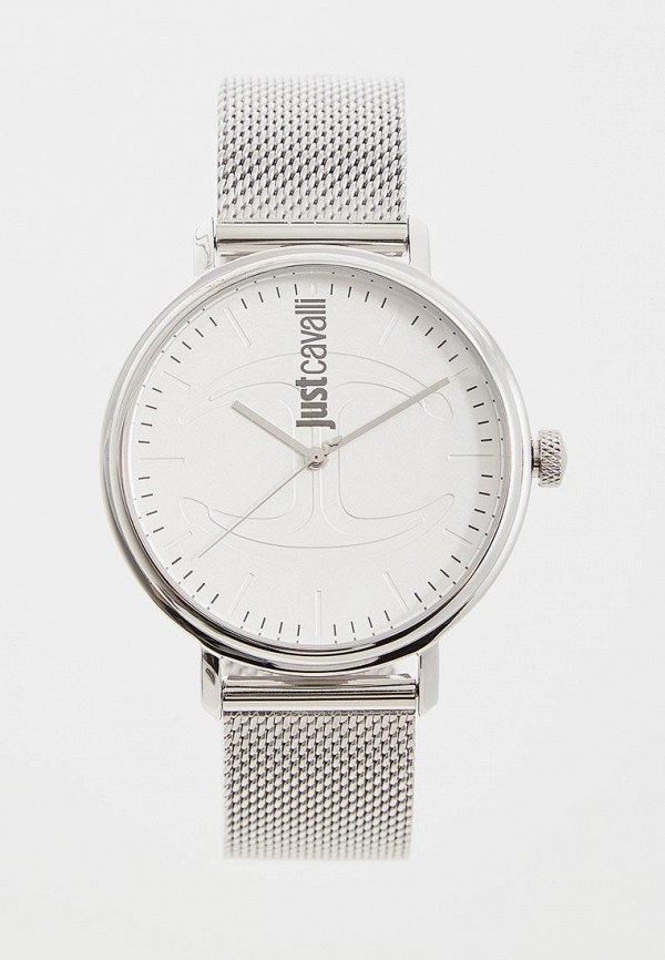 Часы Just Cavalli Just Cavalli JU662DWWTW28 часы just cavalli just cavalli ju662dwzlk46