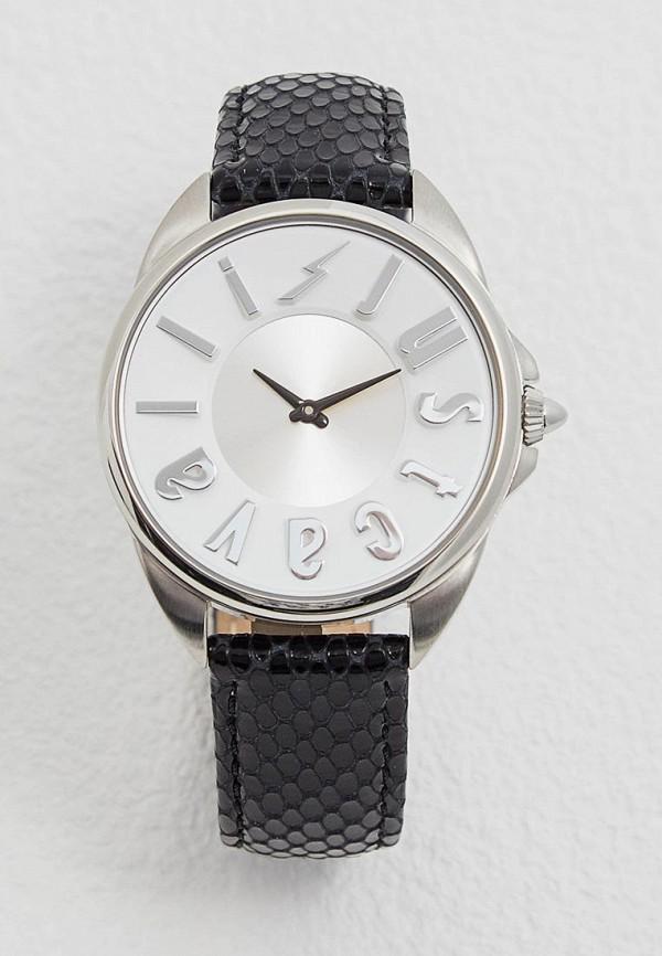 мужские часы just cavalli, черные