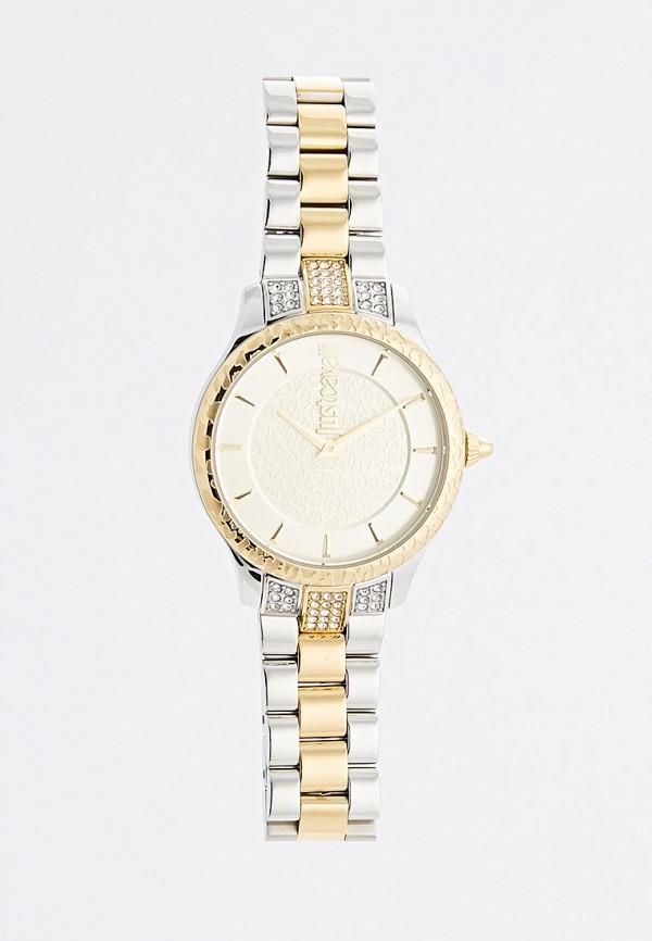Часы Just Cavalli Just Cavalli JU662DWZGX26 часы just cavalli r7251571508