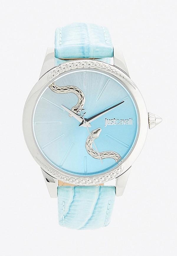 Часы Just Cavalli Just Cavalli JU662DWZLK31 часы just cavalli just cavalli ju662dwzlk46