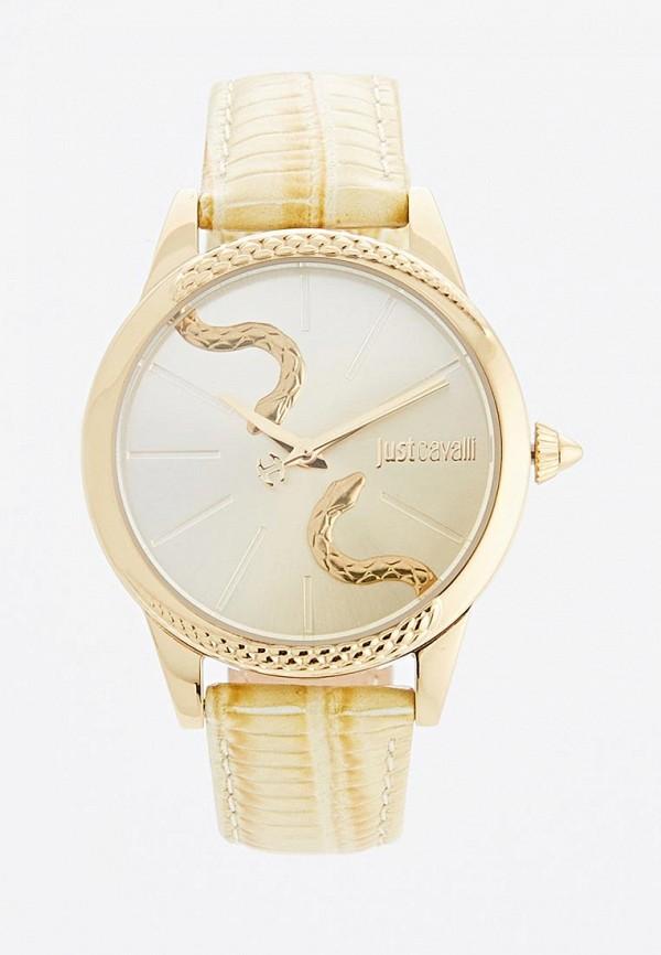 Часы Just Cavalli Just Cavalli JU662DWZLK34 часы just cavalli just cavalli ju662dwbjvf3